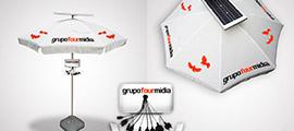 Foto Grupo Four Midia - Guarda Solar