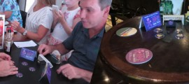 montagem acao grupo four midia campanha vivo fibra sportv copa do mundo